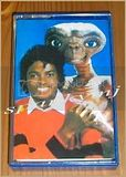 Cassette ET The Extra-Terrestrial - UK 1982